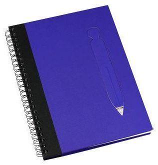 Cuaderno Ecológico Tapa Dura – N18