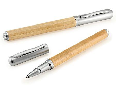 B40 Roller Pen Bamboo / Metal