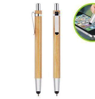 Bolígrafo de Bamboo – B44