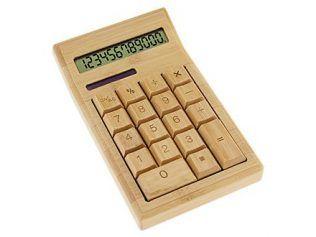 Calculadora de Bamboo