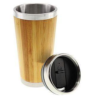 Mug de Bamboo 420cc – B61