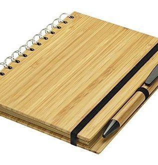Cuaderno de Bamboo – N35