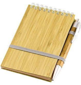 Libreta de Bamboo – N36