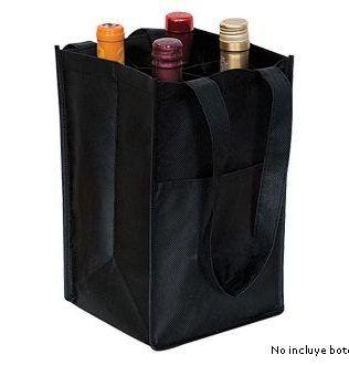Eco Wine Bag x 4 – E16