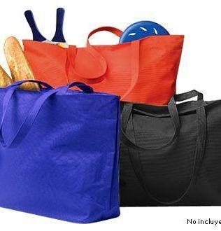 Eco Beach Bag – E25
