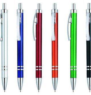 Bolígrafo Plástico Arco – L30