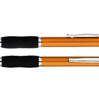 Bolígrafo Plástiuco Qasar Color – L46