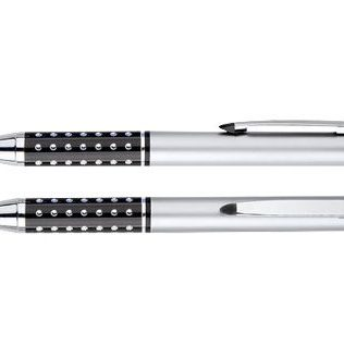 Bolígrafo Plástico Andrómed – L49