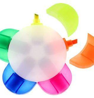 Multidestacador 5 colores – N19