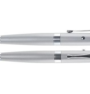 Bolígrafo Láser con Pendrive 8GB – C0