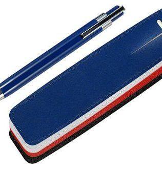 Bolígrafo Metálico con Funda – L9