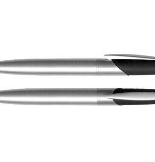 Bolígrafo Metálico Twister – L17