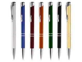 Bolígrafo Metálico Arrow