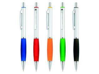 Bolígrafo Aluminio Winne