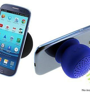 Bluetooth Altavoz Portátil – C41