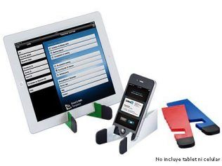 Soporte para iPad / Celular