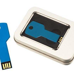 Pendrive 4GB con Forma de Llave – C6