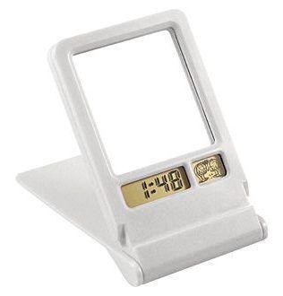 Espejo con Reloj Digital – B10