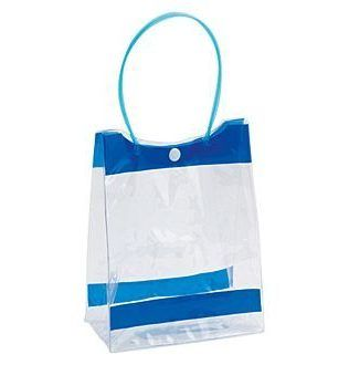 Bolsa de PVC Clear – B20