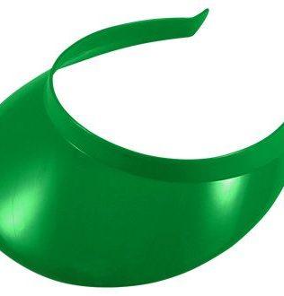 Visera Plástica de PVC – S10
