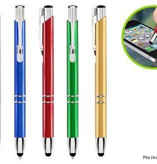 Bolígrafo Arrow Touch con Touch-Screen – L122