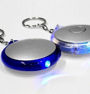 Llavero-Linterna LED – K6