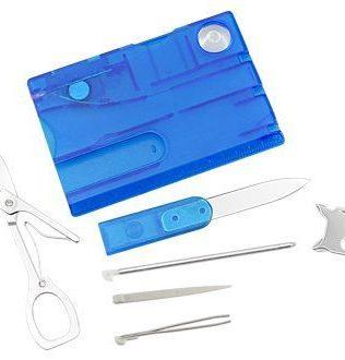 Card Tool 9-en-1 – H18