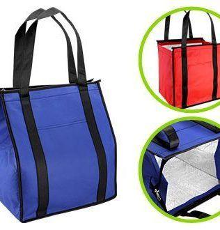 Eco Big Cooler Bag – E24