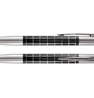 Bolígrafo Metálico Top Gun – L106