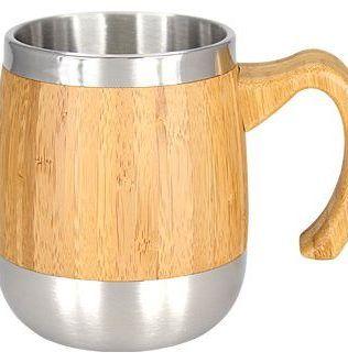Tazón Cervecero de Bamboo – B62
