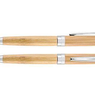 Bolígrafo Bamboo Enviro – B48