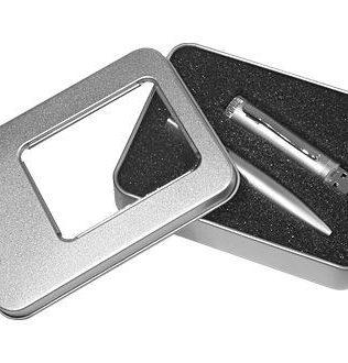 Bolígrafo con Pendrive 4GB – C366
