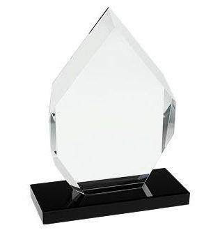 Trofeo Cristal Black Diamond – A61