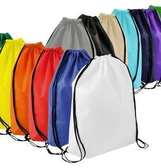 Eco Drawsting Bag – E8