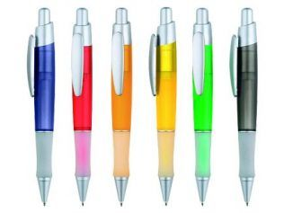 Bolígrafo Plástico Discovery