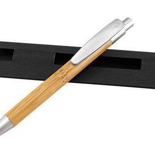 Bolígrafo de Bamboo – L16