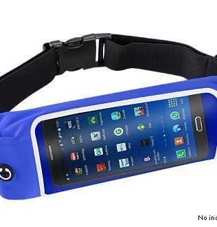 Banano Impermeable Porta-Smartphone – G40