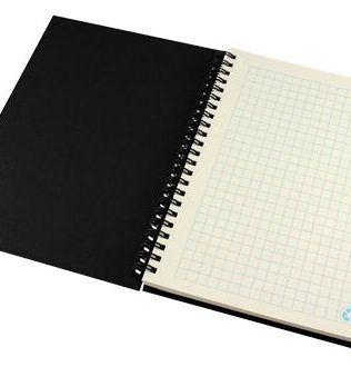 Cuaderno Ecológico Tapa Dura – N32