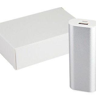 Cargador Power Bank Metálico 5200mAh – C57