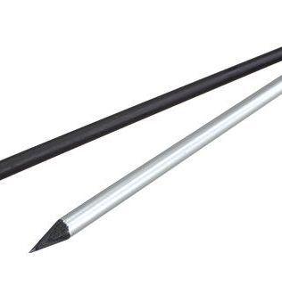 DELUXE Lápiz Grafito Negro – L118