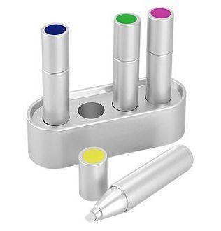 Set 4 Destacadores Color – N42