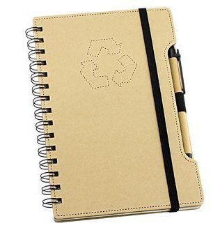 Cuaderno Ecológico Compost – N25