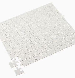 Puzzle 110 Piezas Sublimación – Y90