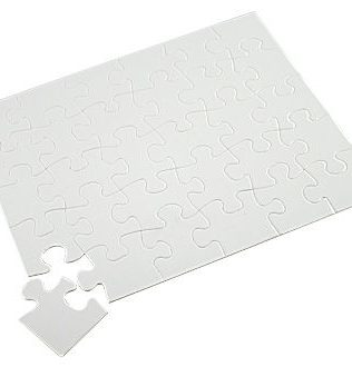 Puzzle 30 Piezas Grandes Sublimación – Y91