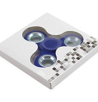 Fidget Spinner Plástico – J21