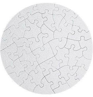 Puzzle Circular 41 Piezas Sublimación – Y92