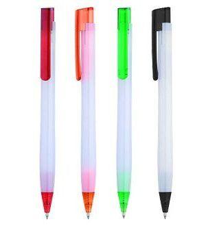 Bolígrafo Promocional Milky – L41