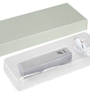 Cargador Power Bank Basic 2200mAh – C56