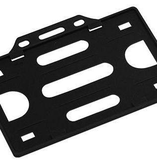 Porta-Credencial de Plástico – A8