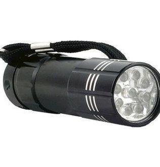 LINTERNA LED «POWER» – T178